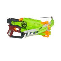 NERF ELITE Zombie Strike Crossfire Bow