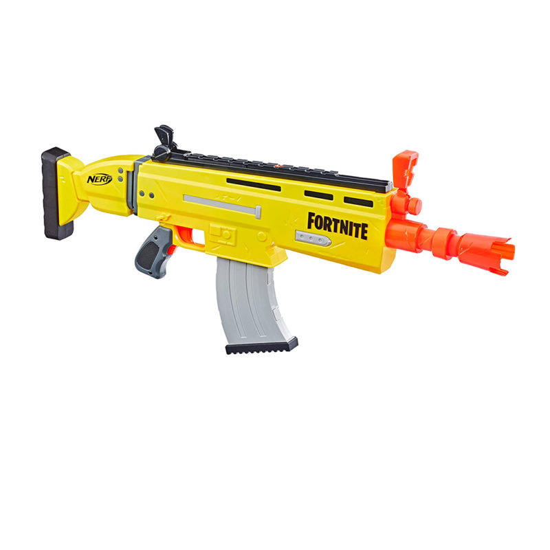 NERF FORTNITE ELITE AR-L Blaster
