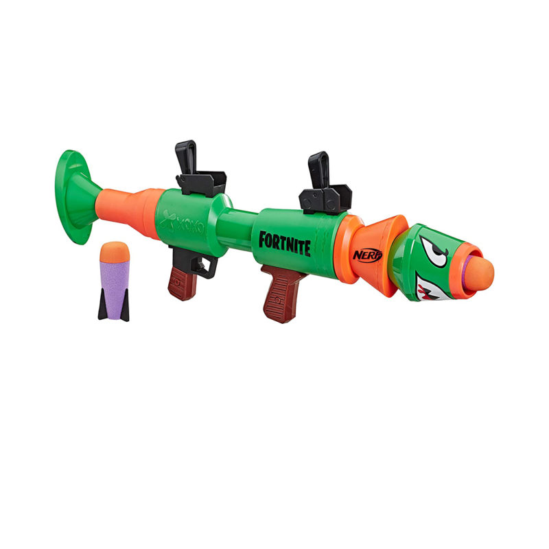 NERF FORTNITE Rocket Launcher Blaster