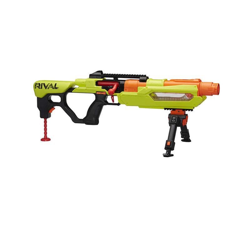 NERF RIVAL Jupiter XIX-1000 Edge Series Blaster